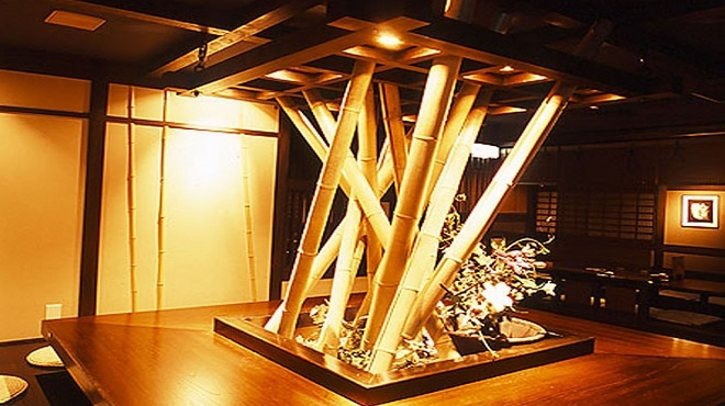 串焼き・魚 新宿宮川 - メイン写真: