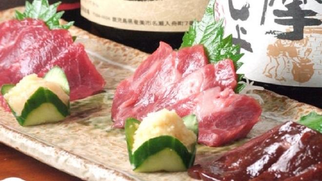 串やき・魚 新宿宮川 - メイン写真: