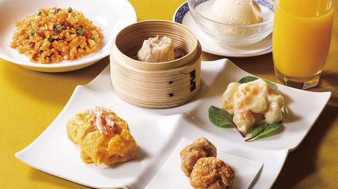 中国料理 桃花林 - メイン写真: