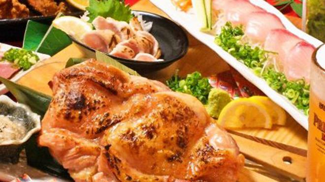 地鶏専門店 いいとこ鶏 - メイン写真:
