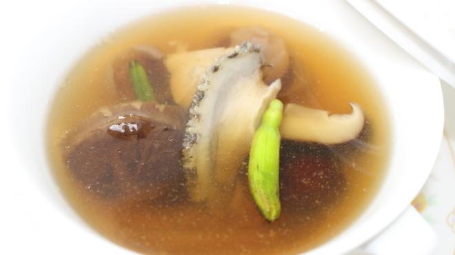 鎌倉山下飯店 - 料理写真:10月秋の旬菜フェアコース5000円