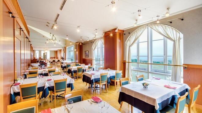 シャトーレストラン ナパ・バレー - メイン写真: