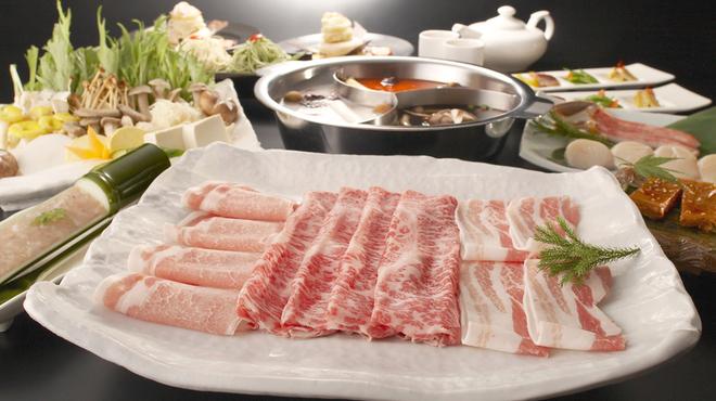 小尾羊 飛龍菜館 - メイン写真: