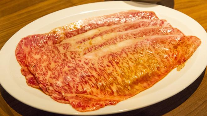焼肉 ジャンボ - メイン写真: