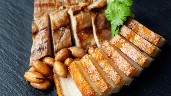 星期菜ヌードル&シノワ - メイン写真: