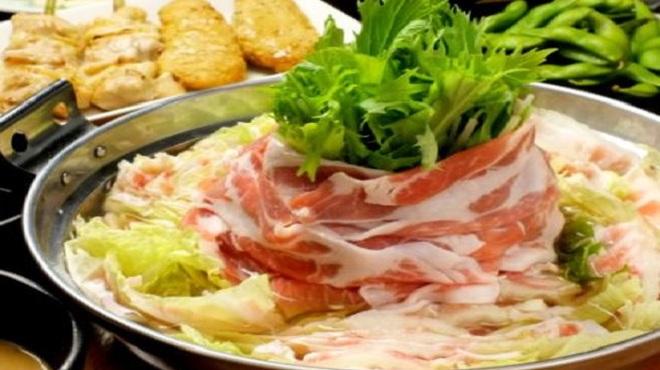 syabusyabu DINING 神や - メイン写真: