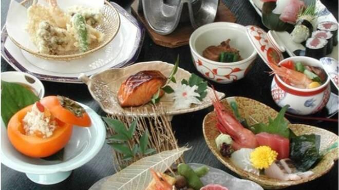 寿司・会席料理 みやこ - メイン写真: