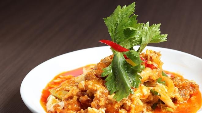 タイ料理バンセーン - メイン写真: