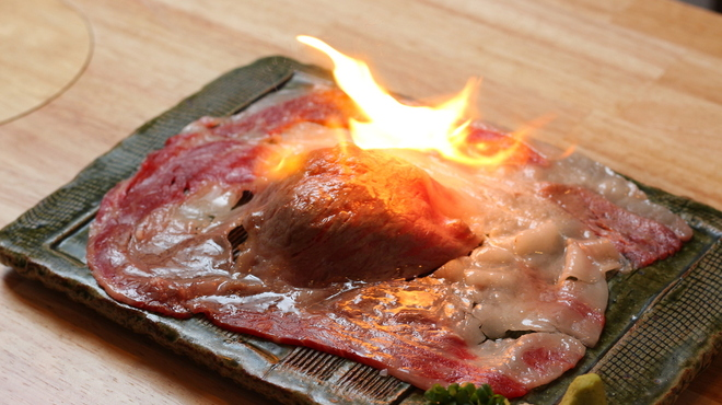 浅草橋 酒肴 肉寿司 - メイン写真: