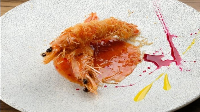 Kitchen HARU - メイン写真: