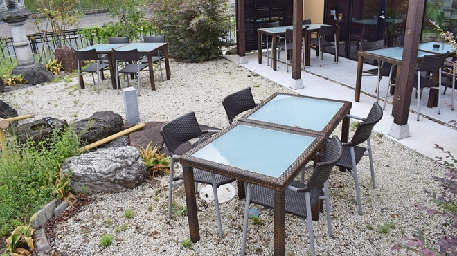 コーヒーとお茶の専門店 方丈 - メイン写真: