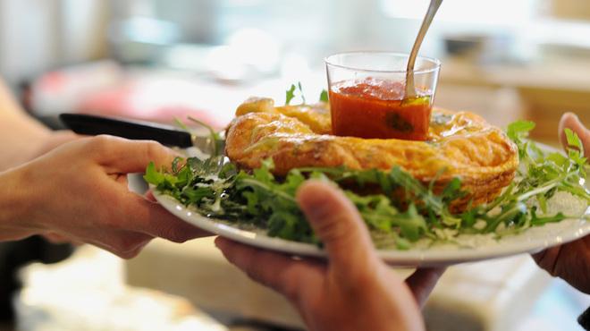 ピッツェリア イル・タンブレッロ - 料理写真:料理写真