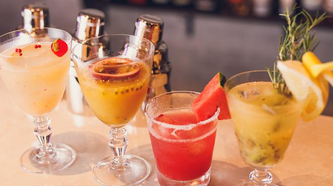 Edy's Bar - ドリンク写真: