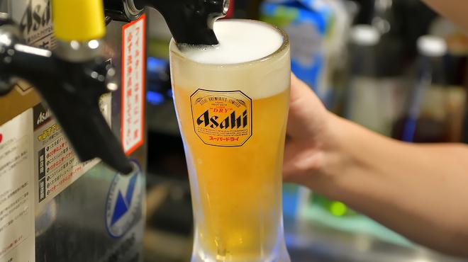 イタリアン居酒屋 ネアルコ - ドリンク写真: