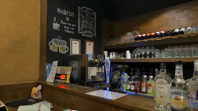 イタリアン居酒屋 ネアルコ - メイン写真: