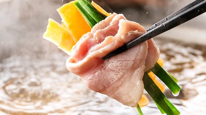 厳選地鶏とレモンサワー 魚鳥や - メイン写真: