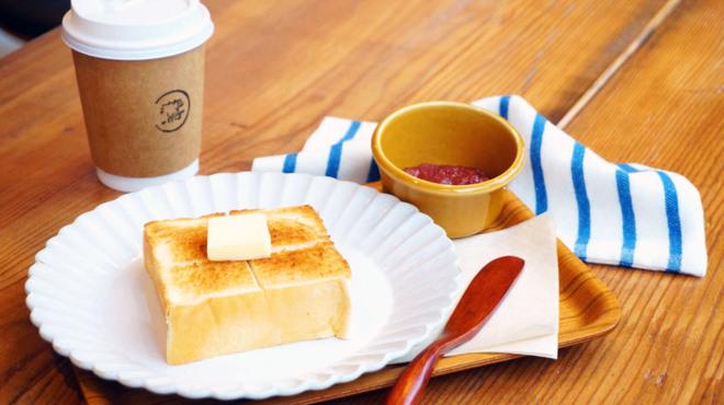 en cafe - メイン写真: