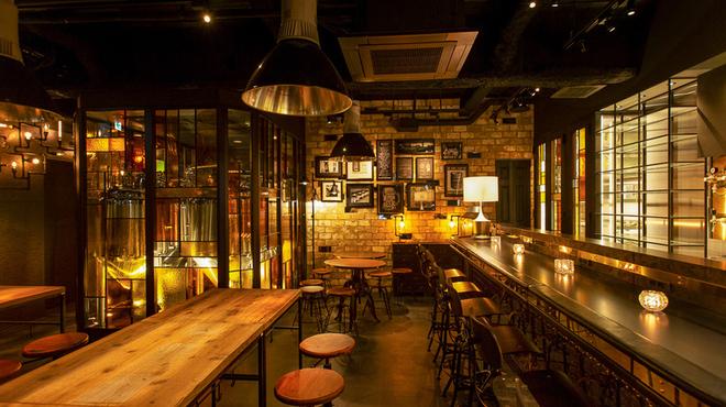One's BREWERY Pub Kitahama - メイン写真: