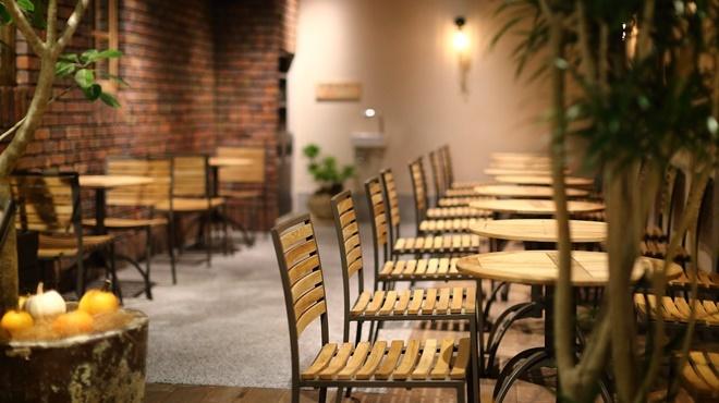 ライフシーズ 赤れんがcafe - メイン写真: