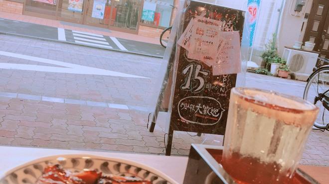 もつ焼きのんき - メイン写真: