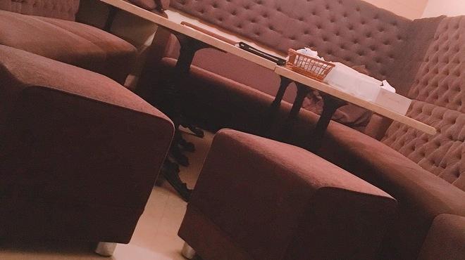 母韓の台所 - 内観写真:防音のカラオケ個室!