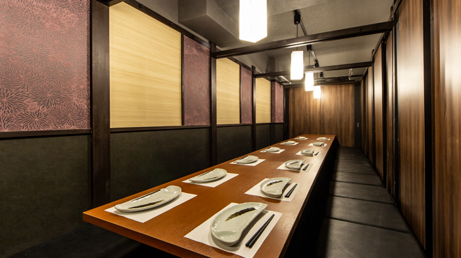 上野 かに料理 個室 いわ瀬 - メイン写真: