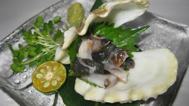 海の家 - 料理写真: