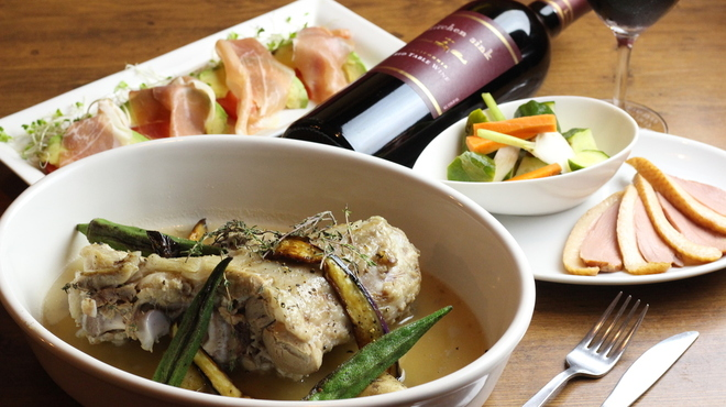 洋風レストラン Soleil - メイン写真: