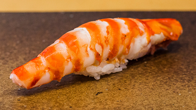 寿司つばさ - メイン写真: