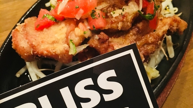 BLISS DINING - 料理写真: