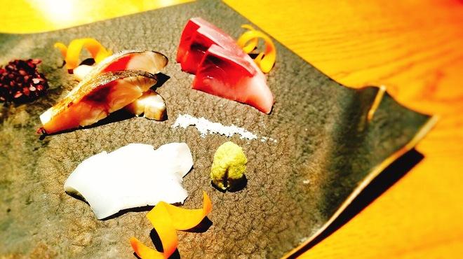 焼はまぐり 青山八番too - メイン写真: