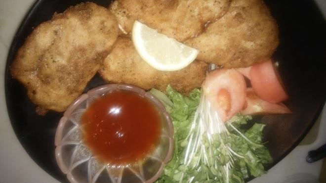 YAKITORI CLUB 和八 - 料理写真:
