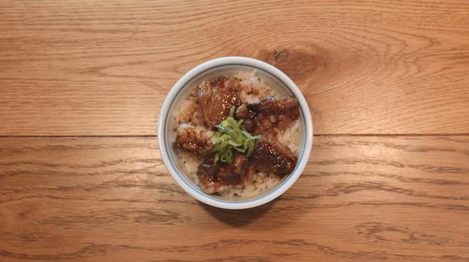 肉饂飩とみ坂 - メイン写真: