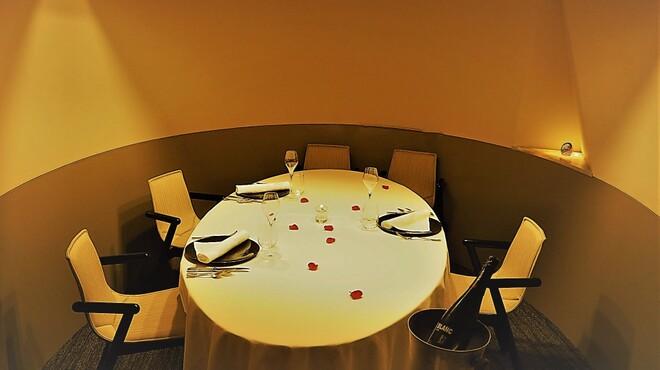 レストラン ラリューム - メイン写真: