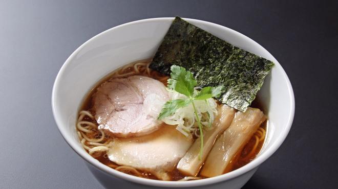 麺屋 力 - メイン写真: