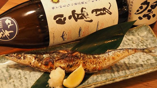 魚串さくらさく立川 - 料理写真: