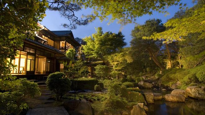 桜鶴苑 - メイン写真: