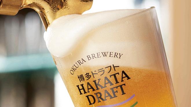 地ビール&ピッツァ オークラブルワリー - メイン写真: