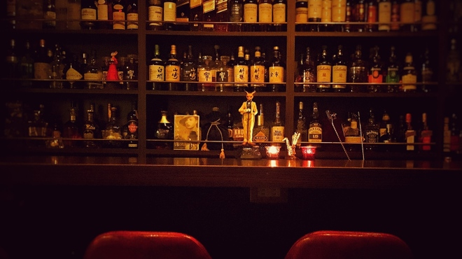 Bar Reveur - メイン写真: