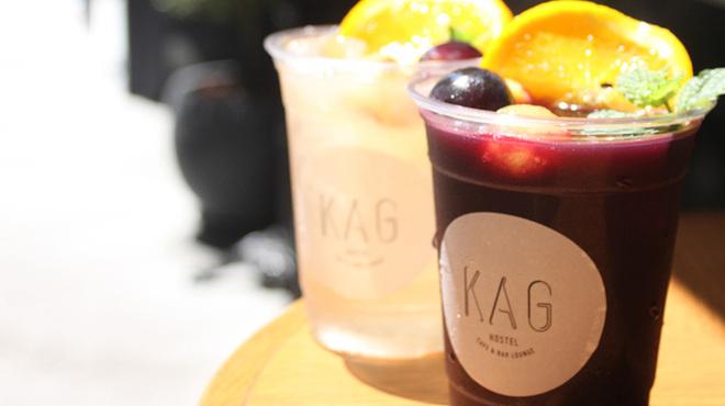 Cafe&Bar KAG - ドリンク写真: