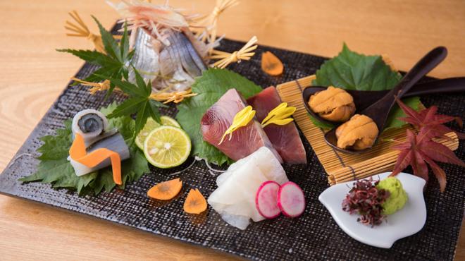 肥後橋 魚で乾杯 うず潮 - メイン写真: