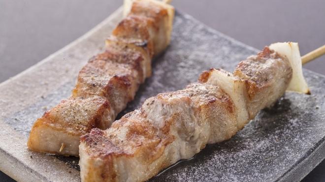 博多魚菜と串焼き百珍 笑伝 - メイン写真: