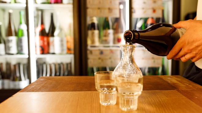 47都道府県の日本酒勢揃い 富士喜商店 - メイン写真: