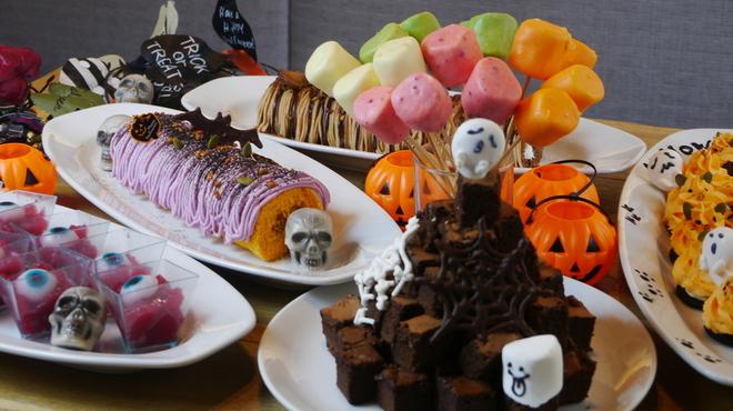 ihana cafe - メイン写真: