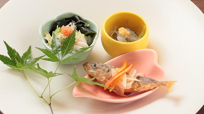 ぎふ初寿司 - 料理写真: