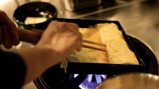 國酒と料理 墨流し - 料理写真: