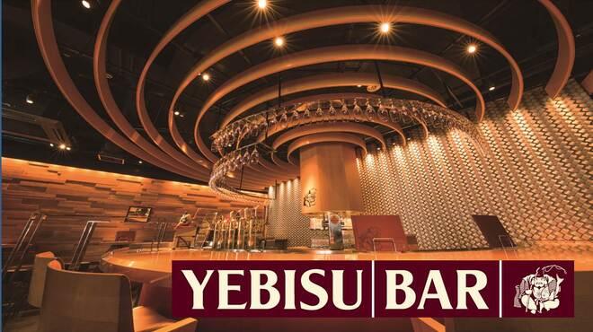 YEBISU BAR - メイン写真: