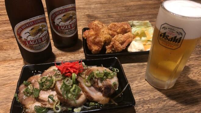 麺屋ジョニー - メイン写真: