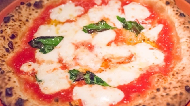 Pizzeria SOL - メイン写真: