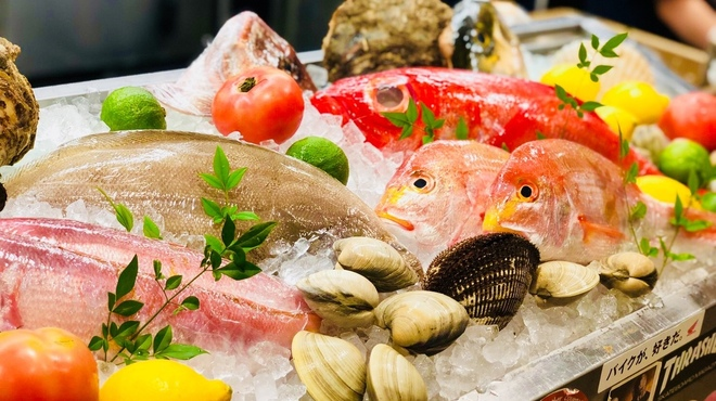 博多よし魚 - メイン写真: